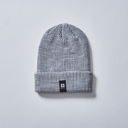 SIMPLE LOW KNIT CAP