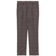 GLENCHECK SET UP PANT SLIM FIT