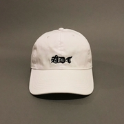 OLD JAPANESE DAD CAP
